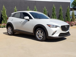 New 2019 Mazda Mazda CX-3 Sport SUV for sale or lease in Texarkana, TX