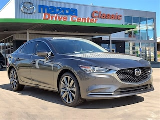 New 2020 Mazda Mazda6 Grand Touring Reserve Sedan for sale or lease in Texarkana, TX