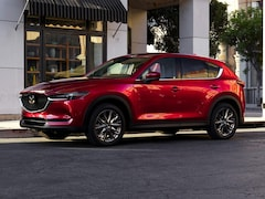 2021 Mazda Mazda CX-5 Carbon Edition SUV