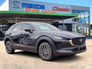 2021 Mazda Mazda CX-30 2.5 S SUV