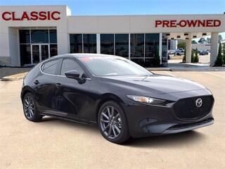 Used 2019 Mazda Mazda3 Preferred Hatchback for sale in Texarkana, TX