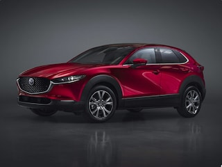 New 2021 Mazda Mazda CX-30 Select Package SUV for sale or lease in Texarkana, TX