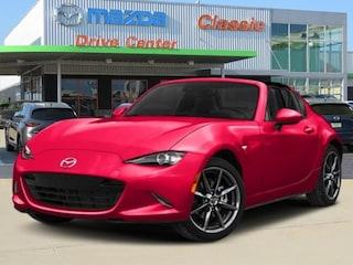 New 2019 Mazda Mazda MX-5 Miata RF Grand Touring Coupe for sale or lease in Texarkana, TX