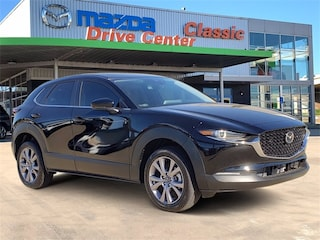 New 2021 Mazda Mazda CX-30 Preferred Package SUV for sale or lease in Texarkana, TX
