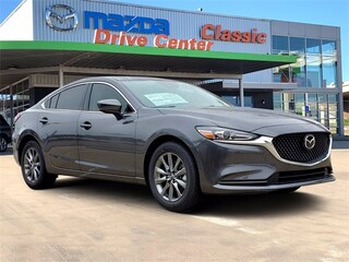 New 2021 Mazda Mazda6 Sport Sedan for sale or lease in Texarkana, TX