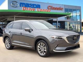 New 2019 Mazda Mazda CX-9 Signature SUV for sale or lease in Texarkana, TX