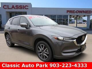 Used 2018 Mazda Mazda CX-5 Touring SUV for sale in Texarkana, TX