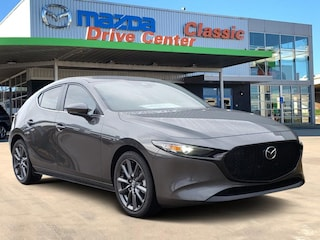 New 2020 Mazda Mazda3 Base Hatchback for sale or lease in Texarkana, TX