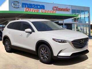 New 2019 Mazda Mazda CX-9 Sport SUV for sale or lease in Texarkana, TX