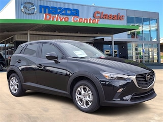 New 2021 Mazda Mazda CX-3 Sport SUV for sale or lease in Texarkana, TX