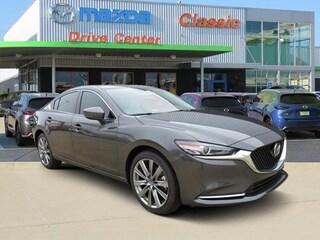 New 2019 Mazda Mazda6 Grand Touring Reserve Sedan for sale or lease in Texarkana, TX