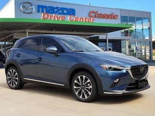 New 2019 Mazda Mazda CX-3 Grand Touring SUV for sale or lease in Texarkana, TX