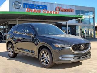 New 2019 Mazda Mazda CX-5 Signature SUV for sale or lease in Texarkana, TX