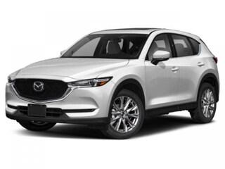 New 2020 Mazda Mazda CX-5 Grand Touring SUV for sale or lease in Texarkana, TX