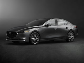 New 2021 Mazda Mazda3 Premium Plus Package Sedan for sale or lease in Texarkana, TX