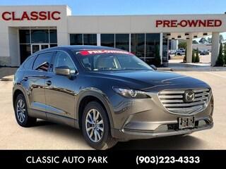 Used 2019 Mazda Mazda CX-9 Touring SUV for sale in Texarkana, TX