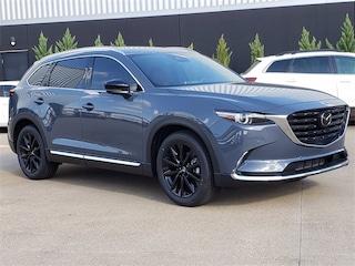 New 2021 Mazda Mazda CX-9 Carbon Edition SUV for sale or lease in Texarkana, TX