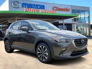 New 2019 Mazda Mazda CX-3 Touring SUV for sale or lease in Texarkana, TX