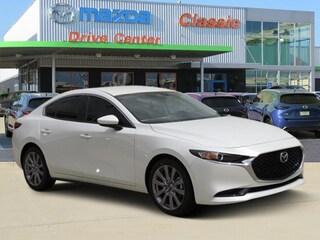 New 2019 Mazda Mazda3 Preferred Package Sedan for sale or lease in Texarkana, TX