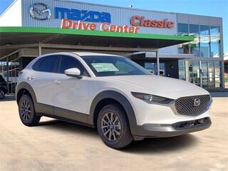 New 2021 Mazda Mazda CX-30 Base SUV for sale or lease in Texarkana, TX