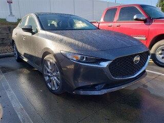 New 2021 Mazda Mazda3 Preferred Package Sedan for sale or lease in Texarkana, TX