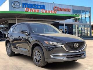 New 2020 Mazda Mazda CX-5 Sport SUV for sale or lease in Texarkana, TX