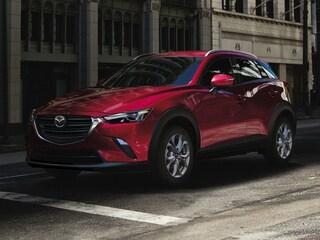 New 2021 Mazda Mazda CX-3 Sport SUV for sale or lease in Texarkana, TX