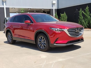 New 2020 Mazda Mazda CX-9 Touring SUV for sale or lease in Texarkana, TX