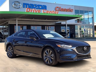 New 2020 Mazda Mazda6 Touring Sedan for sale or lease in Texarkana, TX