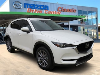 New 2019 Mazda Mazda CX-5 Grand Touring SUV for sale or lease in Texarkana, TX