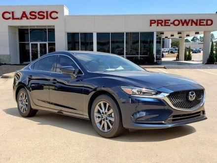 Car Dealerships In Texarkana >> New 2018 2019 Mazda And Used Car Dealer Serving Texarkana Tx