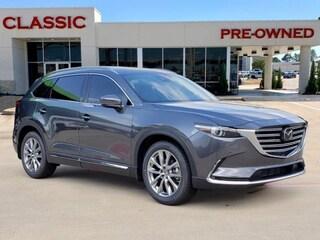 New 2019 Mazda Mazda CX-9 Grand Touring SUV for sale or lease in Texarkana, TX