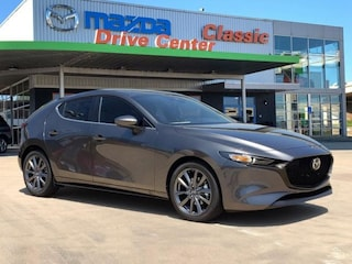 New 2019 Mazda Mazda3 Preferred Package Hatchback for sale or lease in Texarkana, TX