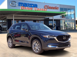 New 2020 Mazda Mazda CX-5 Grand Touring SUV for sale or lease in Texarkana, TX