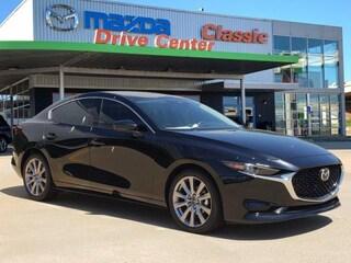 New 2019 Mazda Mazda3 Premium Package Sedan for sale or lease in Texarkana, TX