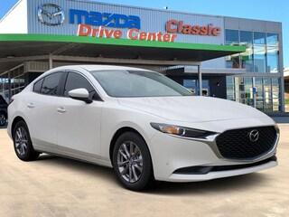 New 2020 Mazda Mazda3 Base Sedan for sale or lease in Texarkana, TX