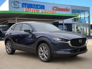 New 2020 Mazda Mazda CX-30 Preferred Package SUV for sale or lease in Texarkana, TX