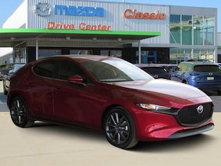 New 2019 Mazda Mazda3 Preferred Package Hatchback for sale or lease in Texarkana, TX