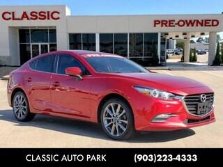 Used 2018 Mazda Mazda3 Touring Sedan for sale in Texarkana, TX