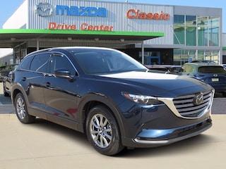 New 2019 Mazda Mazda CX-9 Touring SUV for sale or lease in Texarkana, TX