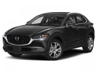New 2020 Mazda Mazda CX-30 Premium Package SUV for sale or lease in Texarkana, TX