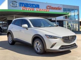 New 2019 Mazda Mazda CX-3 Sport SUV for sale or lease in Texarkana, TX