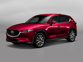 New 2021 Mazda CX-5 Carbon Edition Turbo SUV for sale or lease in Texarkana, TX