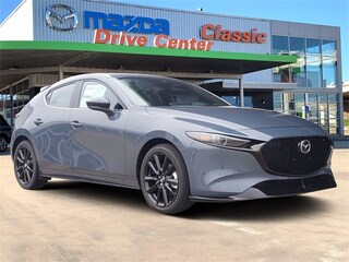 New 2021 Mazda Mazda3 Premium Plus Package Hatchback for sale or lease in Texarkana, TX