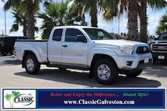Used 2013 Toyota Tacoma Prerunner Truck in Galveston, TX