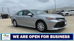 New 2020 Toyota Camry Hybrid LE Sedan in Galveston, TX