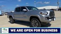 New 2020 Toyota Tacoma TRD Sport V6 Truck Double Cab in Galveston, TX