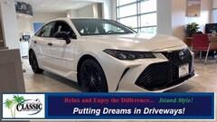 New 2021 Toyota Avalon XSE Nightshade Sedan in Galveston, TX