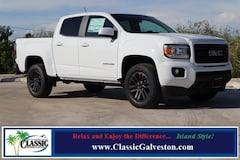 2020 GMC Canyon SLE Truck Crew Cab