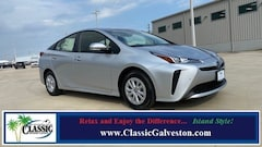New 2020 Toyota Prius LE Hatchback in Galveston, TX